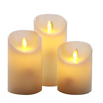 Led candles wholesaler trade supplier Harold Elmes Ireland