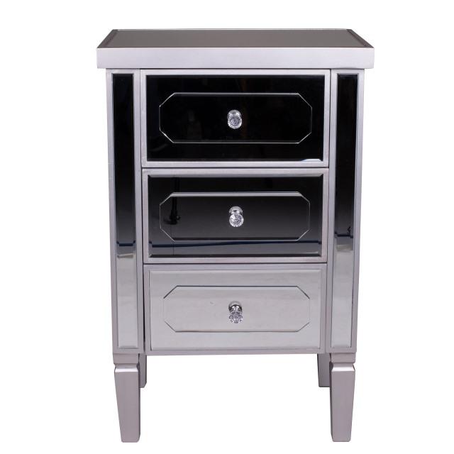 Glass drawers - Harold Elmes Ireland