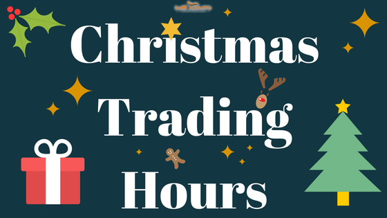 Harold Elmes Sunday trading hours 2018