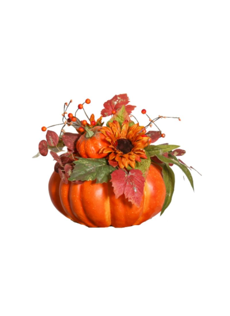 Autumn Wreaths and Foliage (2)