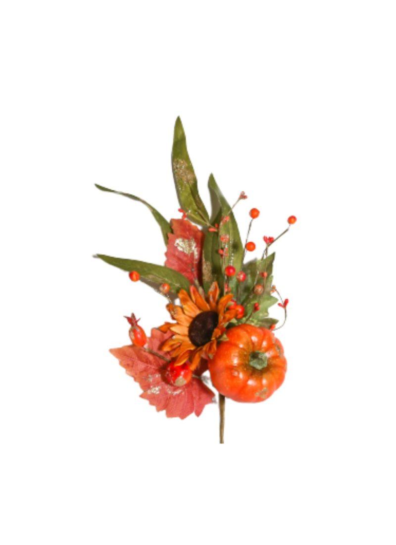Autumn Wreaths and Foliage (3)