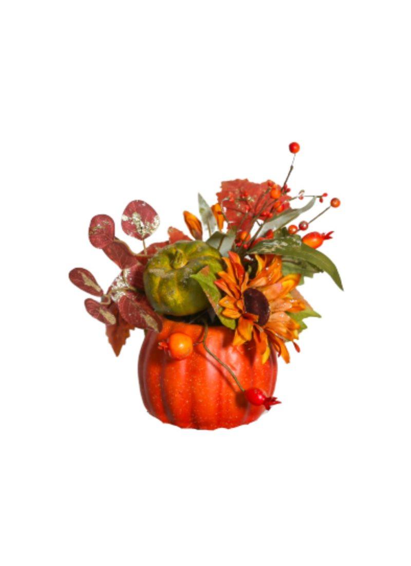 Autumn Wreaths and Foliage (4)